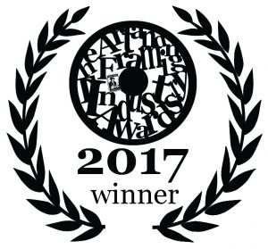 The Frame in Odiham won Art Retailer of the year at the Fine Art Trade Guild awards 2017.