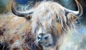 Lynne Davies is inspired by nature, travel, wildlife & emotion. To view her artwork, please visit The Frame Gallery in Odiham or pop onto our website.