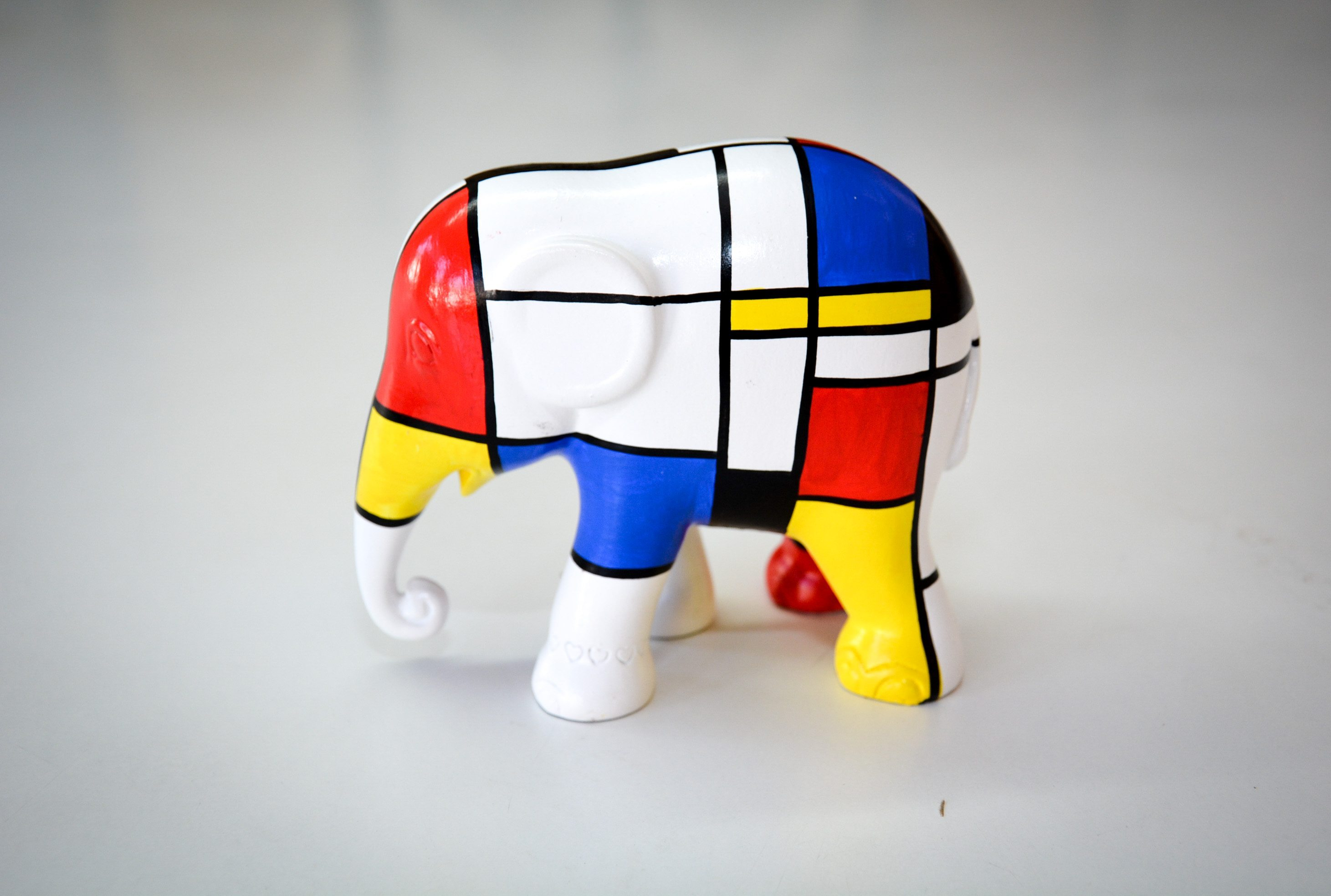 Elephant Parade. Birthday and occasion gifts available online at The Frame Gallery, based in Odiham.