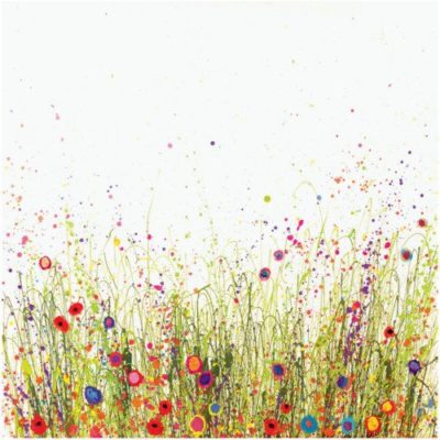 Gentle Love by Yvonne Coomber avialable at The Frame Gallery in Odiham.