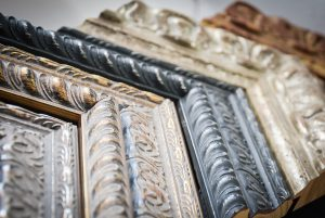 The perfect frame makes a painting complete. Want to know how to choose the right picture frame for your painting? Click to read more on our blog.