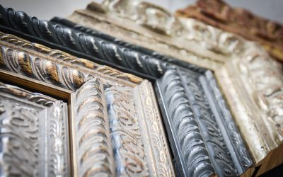 7 Tips on How to Choose the Right Picture Frame for your Painting