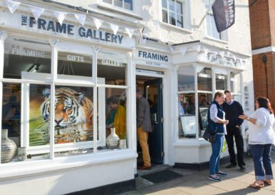Pip Private View May 2018-2