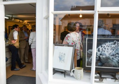 Pip Private View May 2018-28