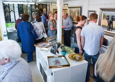 Pip Private View May 2018-7