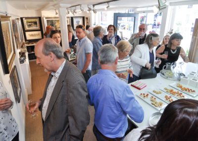 Pip Private View May 2018 (wide)-14
