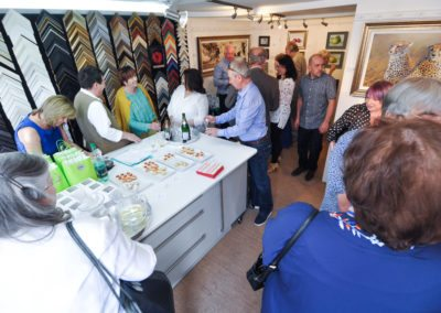 Pip Private View May 2018 (wide)-22