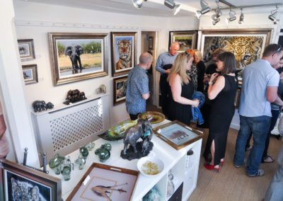 Pip Private View May 2018 (wide)-23