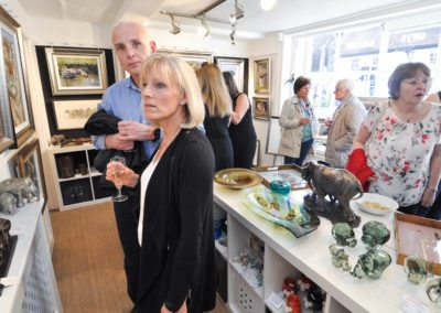 Pip Private View May 2018 (wide)-25
