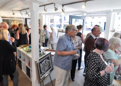 Pip Private View May 2018 (wide)-26