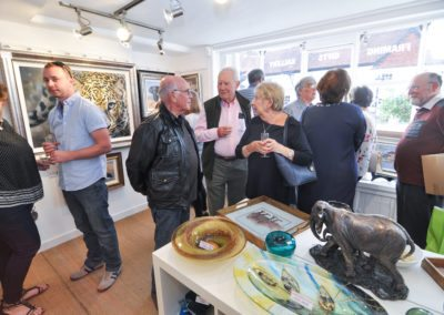 Pip Private View May 2018 (wide)-31