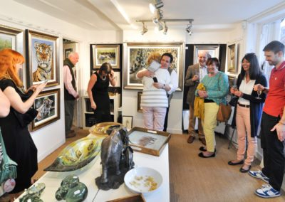 Pip Private View May 2018 (wide)-39