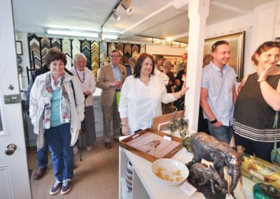 Pip Private View May 2018 (wide)-42