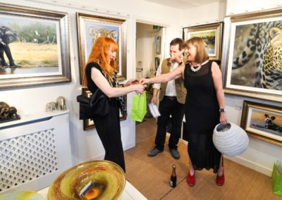 Pip Private View May 2018 (wide)-43
