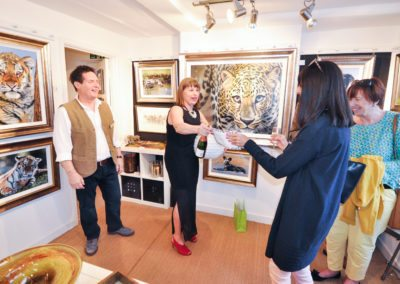 Pip Private View May 2018 (wide)-45