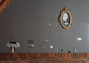 Banksy artwork restored | The Frame