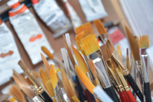 What Cleaning A Painting May Uncover - read the latest blog from The Frame Gallery in Odiham.